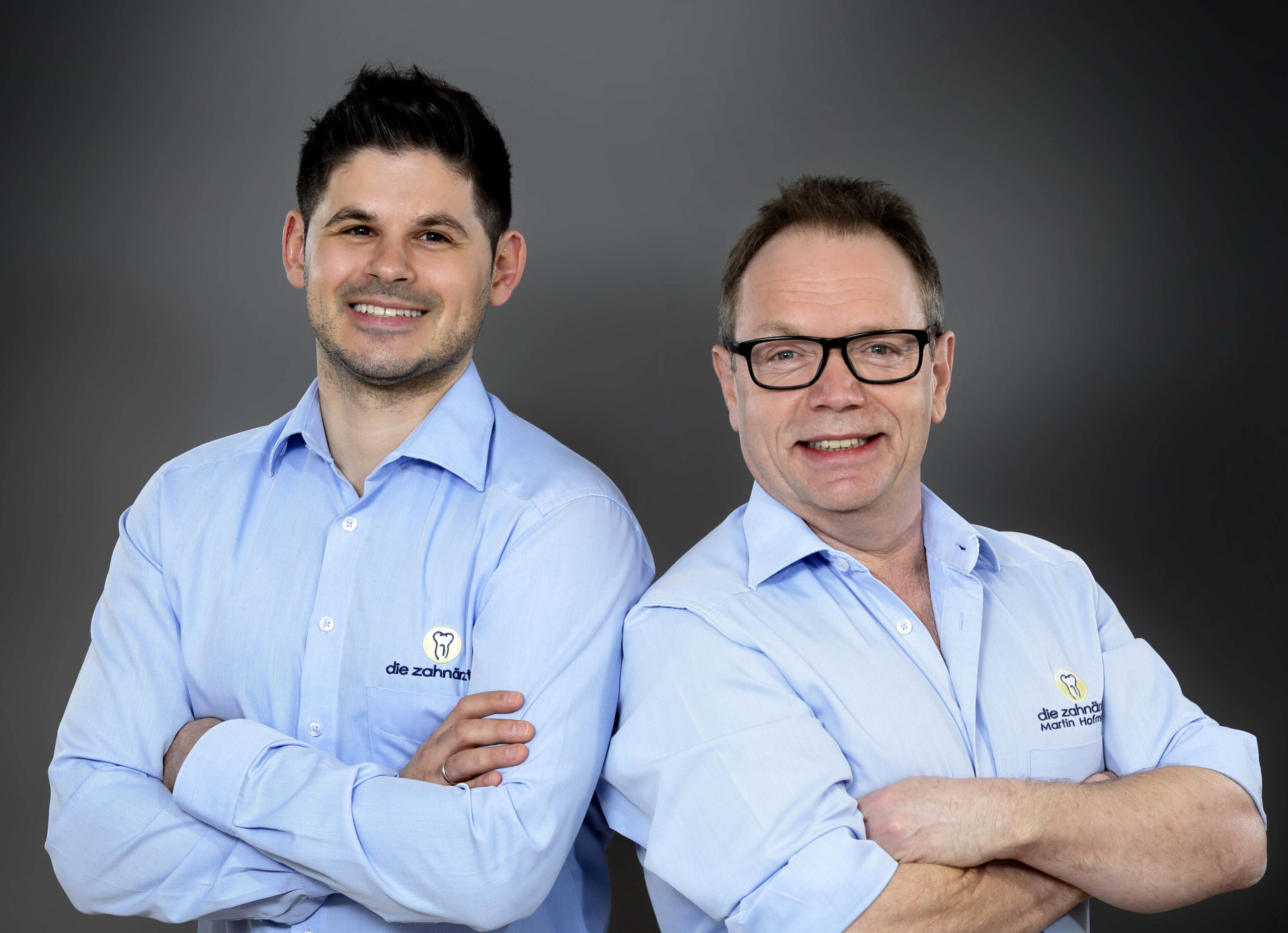 Hofmann und Dawood Paradontologie die Zahnärzte Karlsruhe