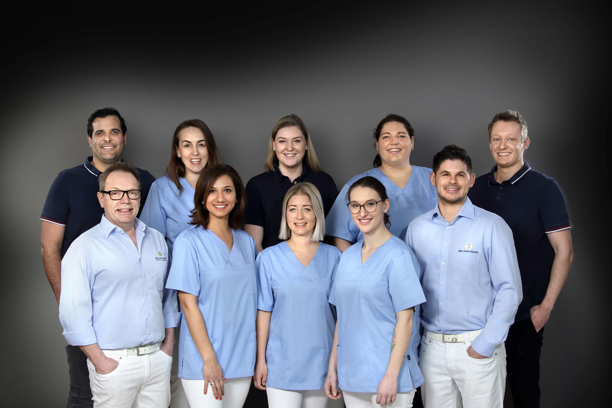 PraxisTEAM-Paradontologie die Zahnärzte Karlsruhe